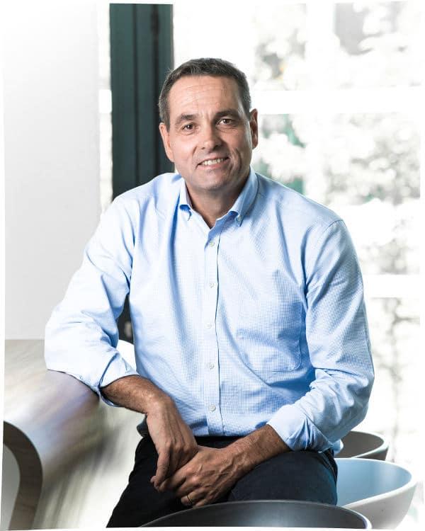 Claude Robin Président Amarris Groupe