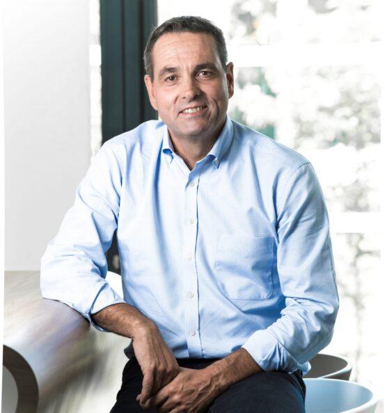 Claude Robin, expert comptable fondateur Amarris Contact