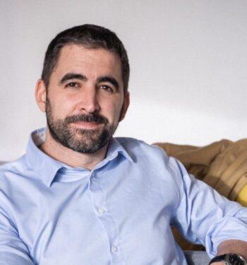 Florent Billaud, expert-comptable Amarris Contact La Haye Fouasssière