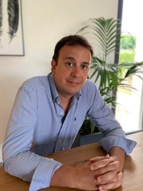 Julien Poupelard, expert comptable fondateur Amarris Contact Montpellier