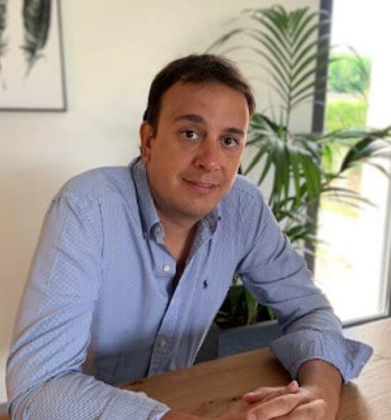 Julien Poupelard, expert comptable Amarris Contact Montpellier