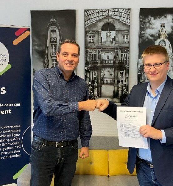 Amarris Contact ouvre son cabinet comptable au Havre