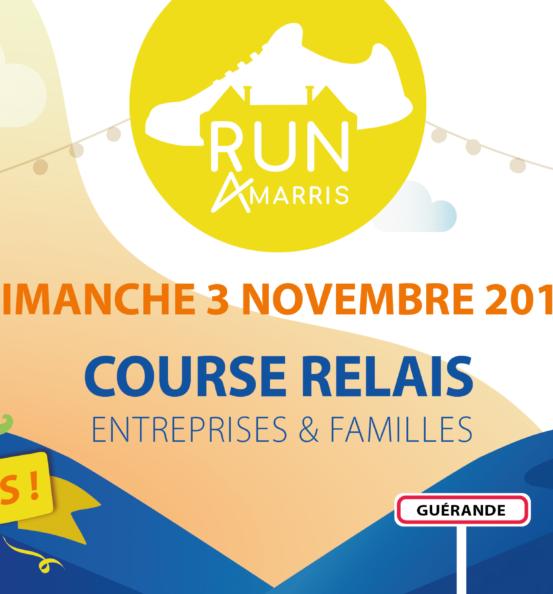 Run Amarris 2019