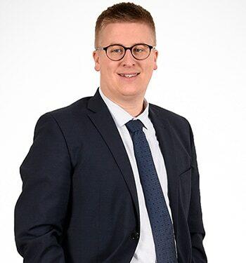 Damien Grancher, expert comptable fondateur Amarris Contact Le Havre