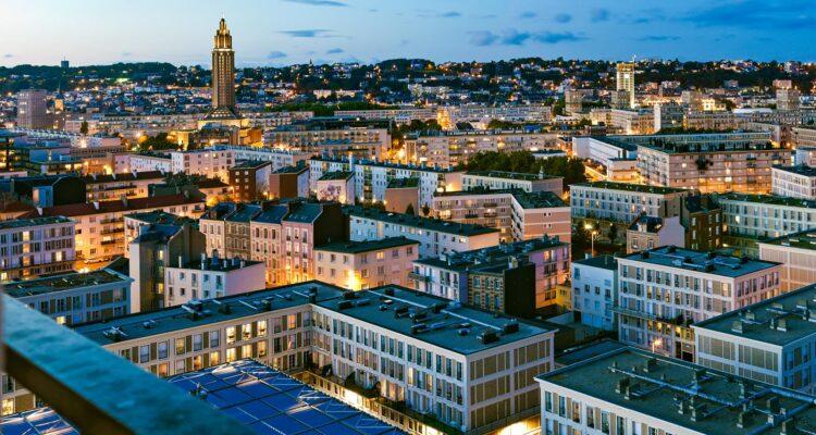 Amarris Contact, cabinet comptable au Havre